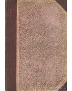 Hitszónoklati folyóirat - Tizedik évfolyam. 1898-1899. - Karkecz Alajos (szerk.)