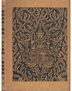 Siam I. kötet - Karl Döhring
