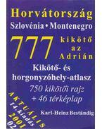 777 kikötő az Adrián - Karl-Heinz Beständig