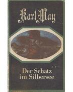 Der Schatz im Silbersee - Karl May