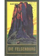 Die Felsenburg - Karl May