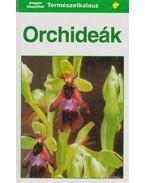 Orchideák - Karl Peter Buttler