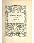 Mozarts Briefe - Karl Storck Dr.