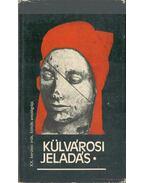 Külvárosi jeladás - Kárpáti Kamil