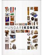 Hungarikonok - Kárpáti-gyűjtemény (dedikált) - Kárpáti Tamás
