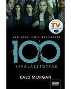 100 - Kiválasztottak - Kass Morgan