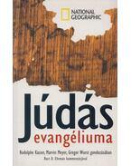Júdás evangéliuma - Kasser, Rodolphe, Meyer, Marvin, Wurst, Gregor, Ehrman, Bart D.
