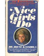 Nice Girls Do - Kassorla, Irene dr.