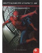 Spider-man 3 - A nagy mozikönyv - Kate Egan