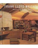 Frank Llloyd Wright - Kathryn Smith