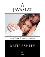 A javaslat - Katie Ashley