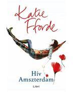 Hív Amszterdam - Katie Fforde