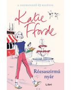 Rózsaszirmú nyár - Katie Fforde