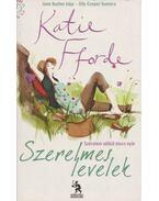 Szerelmes levelek - Katie Fforde