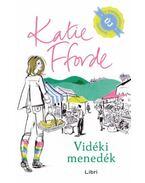 Vidéki menedék - Katie Fforde