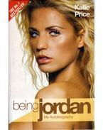 Being Jordan: My Autobiography - Katie Price