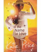 In the Name of Love - Katie Price