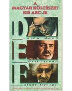 A magyar költészet kis ABC-je 2. (D-E-F) - Katkó Lajosné, Nagy Zoltán