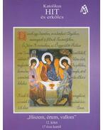 katolikus hit és erkölcs 12.