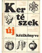 Kertészek új kézikönyve - Katona József