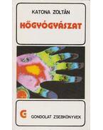 Hőgyógyászat - Katona Zoltán