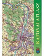 Katonai atlasz - Szabó Gyula, Buga László