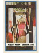 Dobozba zárva - Kauer, Walther