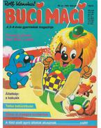 Buci Maci 1993. február 29. sz. - Kauka, Rolf