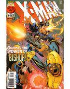 X-Man Vol. 1. No. 23 - Kavanagh, Terry, Cruz, Roger, Clark, Manny