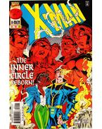 X-Man Vol. 1. No. 22 - Kavanagh, Terry, Cruz, Roger