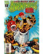 The Avengers Vol. 1. No. 386 - Kavanagh, Terry, Medina, Angel, Harras, Bob
