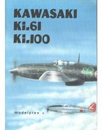Kawasaki Ki.6l, Ki.100 - Miroslav Bíly