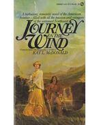 Journey on the Wind - Kay L. McDonald