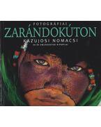 Fotográfiai zarándokúton - Kazojosi Nomacsi