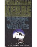 Running with the Wolves - KEBBE, JONATHAN
