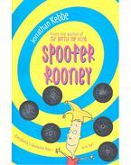 Spoofer Rooney - KEBBE, JONATHAN