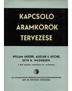 Kapcsolóáramkörök tervezése - Keister, William, Ritchie, Alistair E., Washburn, Seth H.