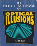 The Little Giant Book of Optical Illusions - Keith Kay