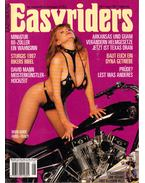 Easyriders 1997/8 August - Keith R. Ball