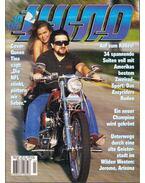 In The Wind 1996/3 Mai/Juni - Keith R. Ball