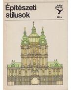 Építészeti stílusok - Kelényi György