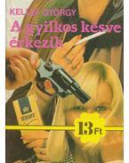 A gyilkos késve érkezik - Kellei György