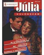 Júlia Különszám 1998/5. - Kelly, Alison, Wyatt, Stephanie, Tarling, Moyra