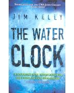 The Water Clock - KELLY, JIM