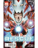 Rescue No. 1 - Kelly Sue DeConnick, Mutti, Andrea