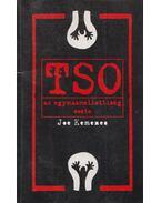 TSO - Az egymásmellettiség esete - Kemenes, Joe