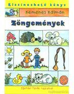 Zöngemények - Kemenes Kálmán