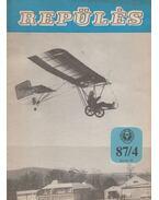 Repülés 87/4 - Kemény Barna (főszerk.)