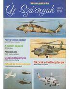 Új szárnyak 1991/1. - Kemény Barna (főszerk.)