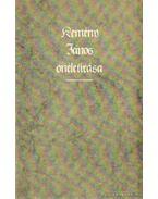 Kemény János önéletírása 1657-1658 - Kemény János